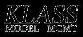 Klass Model Management